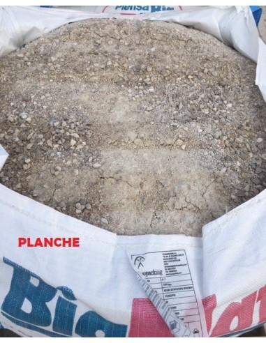 BIG BAG PLANCHE ARENA+GRAVA