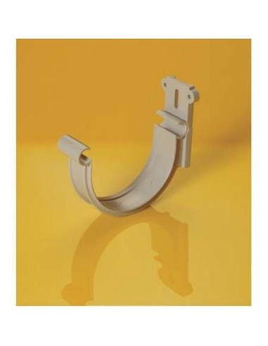 GAFA CANALON PVC 125 106-C GRIS URALITA